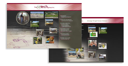 Entech Booth